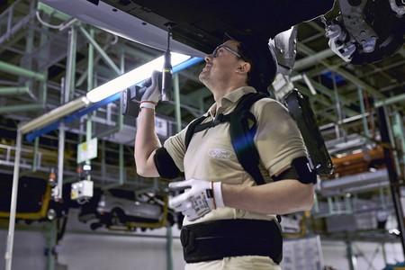 Exoesqueleto Ford 2