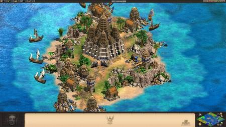 Los clásicos no pasan de moda: Age of Empires 2 HD recibirá su cuarta expansión en diciembre; Rise of the Rajas incluye 4 campañas