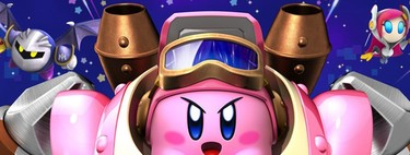Análisis de Kirby: Planet Robobot, un regalo para los fans de las plataformas