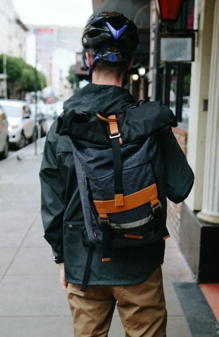 Levis Commuter Bags