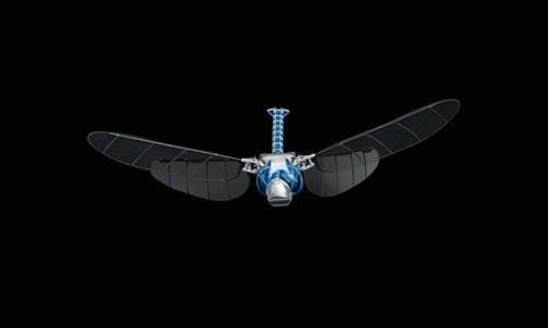 Foto de BionicOpter (6/6)