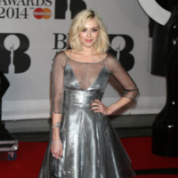 Fearne Cotton Brit Awards 2014