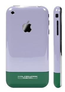 ColorWare ya ofrece iPhones de colores personalizados