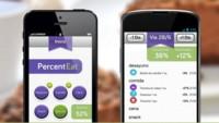 Percenteat: nueva aplicación para controlar tu dieta desde el móvil