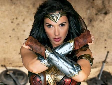 La directora de 'Wonder Woman' no habría elegido a Gal Gadot: estas otras 9 actrices eran ideales para el papel