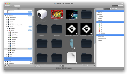 ACDSee para Mac abre su beta pública