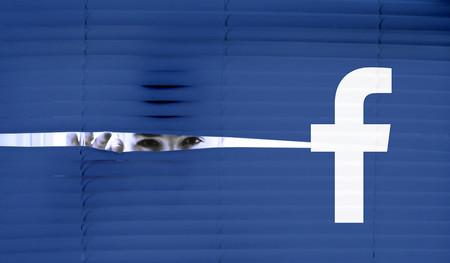 Borrar Historial Facebook