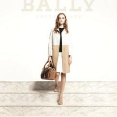 Foto 1 de 16 de la galería bally-primavera-verano-2012 en Trendencias