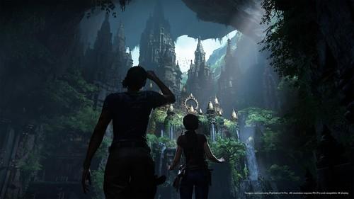 Guía de lanzamientos en PlayStation: agosto de 2017. El legado perdido