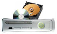 E3 2008: La instalación en disco duro también llegará a Xbox 360