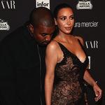 Kim Kardashian y Kanye West... ¿pensando en aumentar la familia?