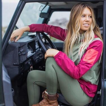 Cinco chaquetones impermeables para sobrevivir a los días de lluvia del otoño sin renunciar al estilo