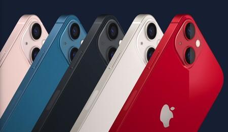 Iphone 13 Mini 2