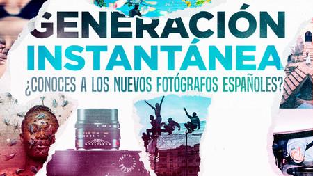 'Generación Instantánea': arranca la serie de TV documental sobre la fotografía española contemporánea en Playz de RTVE