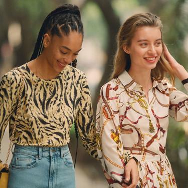 Prepara los días más cálidos que están por llegar de la mano de H&M y su nueva (y desenfadada) colección