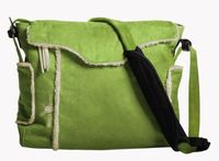 Precioso bolso maternal de Wallaboo
