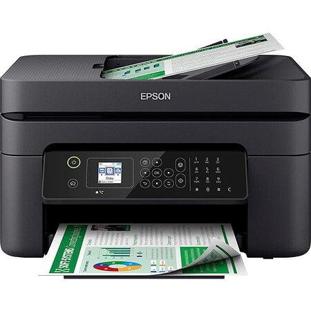 Epson Workforce Wf 2830dwf 3