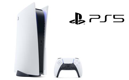PS5 por fin muestra su diseño final. Así será la nueva consola de Sony para la próxima generación