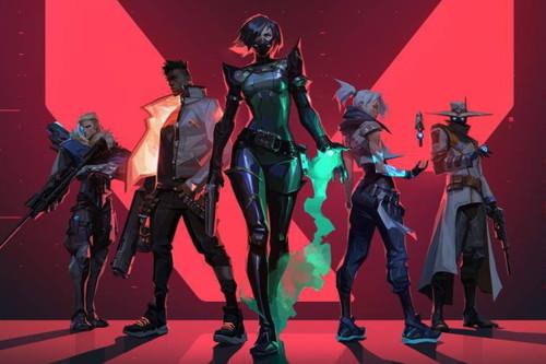 Valorant, Command & Conquer y otros 22 juegos para PC en los lanzamientos de junio