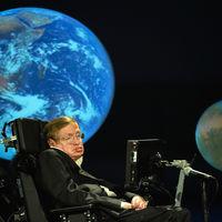Stephen Hawking viajará al espacio con Virgin Galactic: la oportunidad que no esperaba llegó y no la dejará escapar