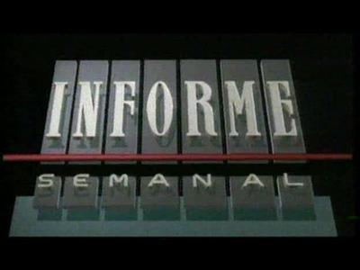 'Informe Semanal' está de cumpleaños. Esta noche, especial 40 aniversario