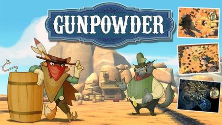 Windows 8 extiende su mecha de exclusivos con 'Gunpowder'