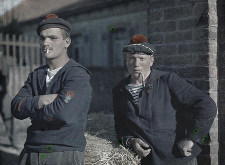 H Heroes De Die Grachten