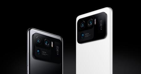 La 'bestia fotográfica' de Xiaomi ya en España: precio y disponibilidad del Xiaomi Mi 11 Ultra y del Xiaomi Mi 11i