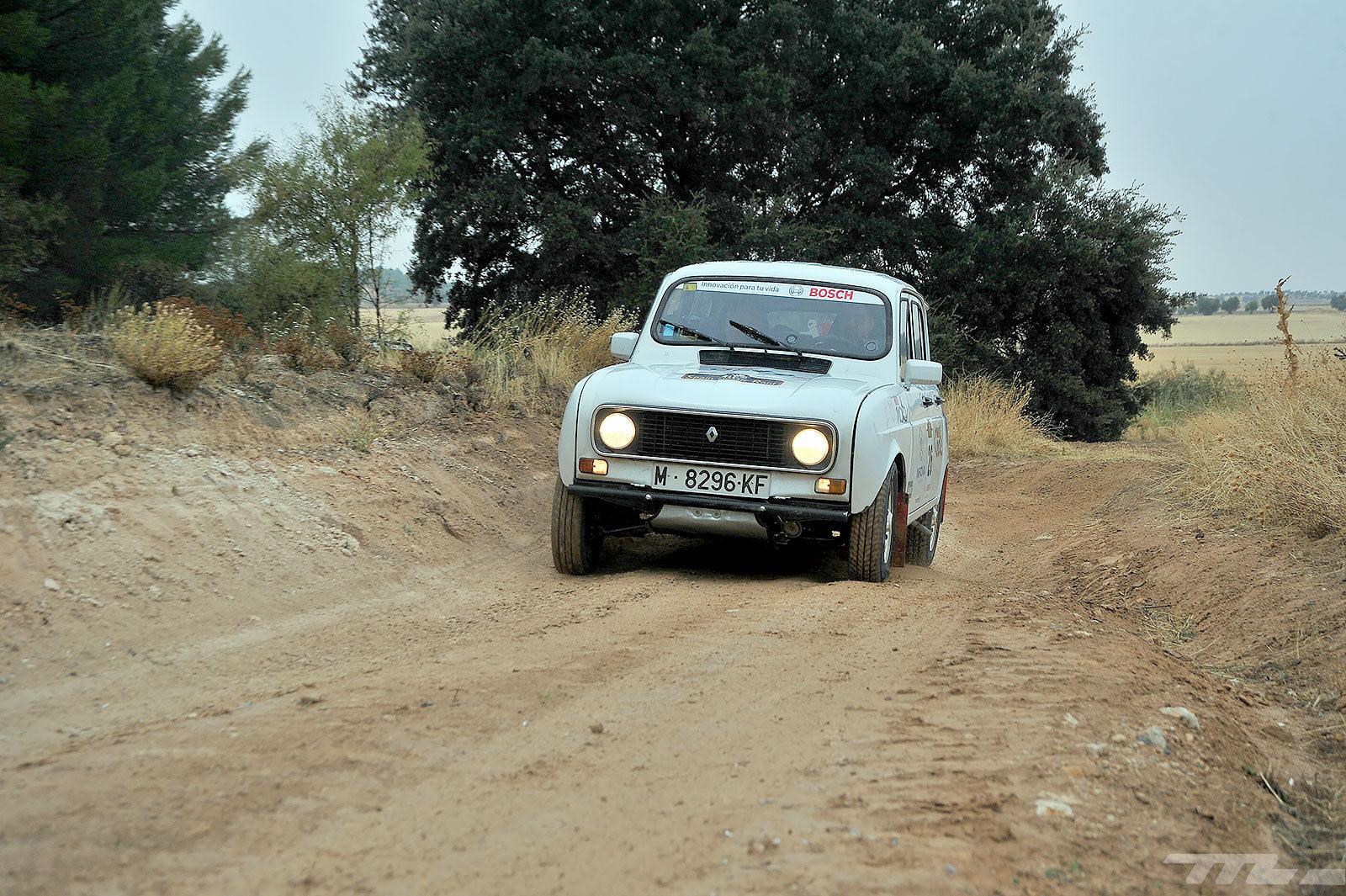Foto de Spain Classic Raid II (22/40)