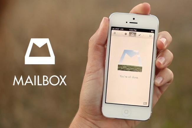 Mailbox - correo