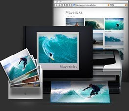Aperture Mavericks