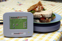 Mandometer, una báscula que ayuda a adelgazar controlando lo que comemos