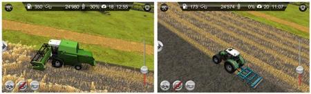 Farming Simulator, trayendo un género especial a Windows Phone 8