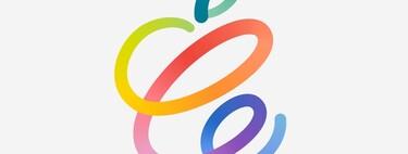 Evento de Apple el 20 de abril: la compañía anuncia su primera keynote del 2021