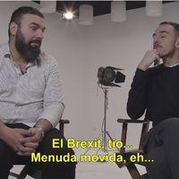 """Rober Bodegas y Alberto Casado de Pantomima Full se convierten en los """"Ferreras y Ana Pastor"""" de Comedy Central"""