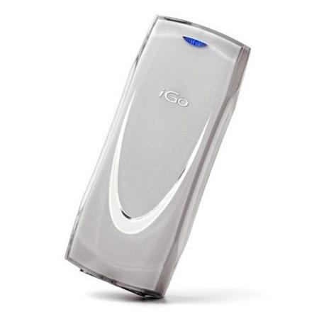iGo juicer 70, un cargador para varios dispositivos