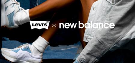La nueva colección de Levi's x New Balance ya está a la venta y esta chaqueta reversible es la compra estrella