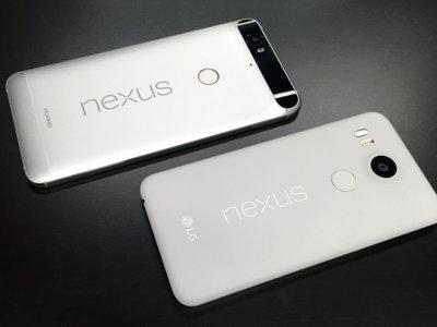 Disponible la actualización de seguridad de Enero para los Nexus