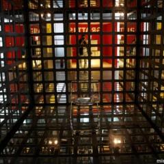 Foto 9 de 10 de la galería ikea-al-cubo-arte-con-objetos-de-decoracion en Decoesfera