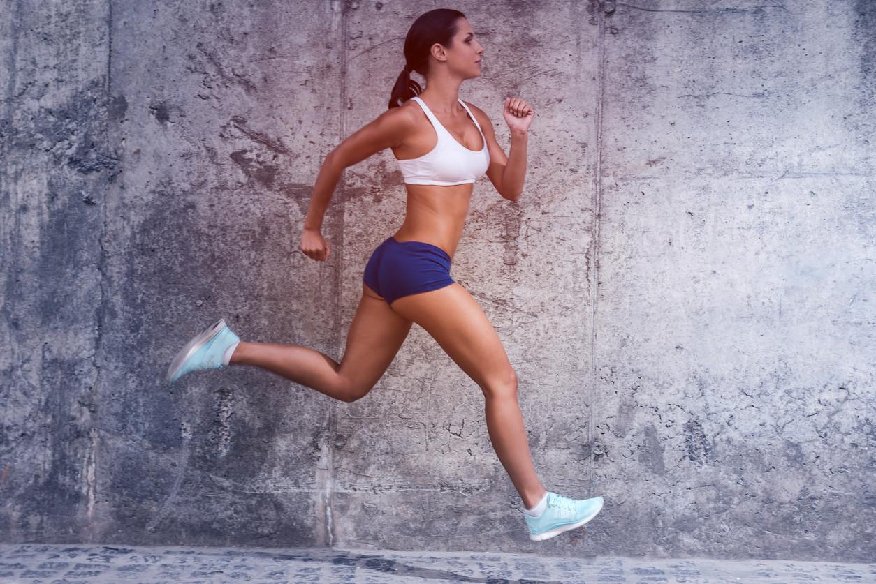 Cuántos kilómetros tengo que correr a la semana para preparar una media maratón