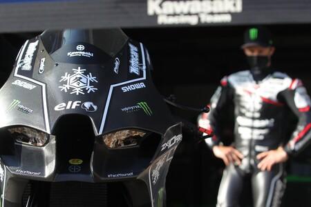 Kawasaki Ninja Zx 10rr 2021 Jerez 2