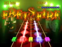 StepMania y Frets on Fire para Mac: ¿Quién necesita el Guitar Hero o el DDR?