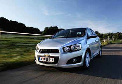 Chevrolet Sonic: Mi primer auto [Especial]