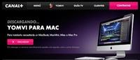 Canal+ Yomvi lanza su aplicación para Mac OS X