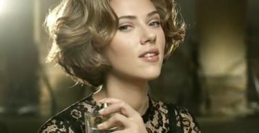 Scarlett Johansson logra que la deseemos