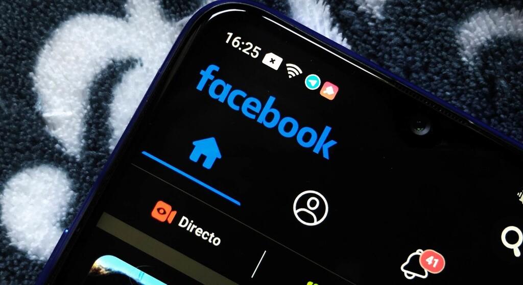 Facebook está quitando en algunos clientes de la apps para Android™ la alternativa de abrir enlaces en navegadores externos