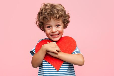 11 juegos y actividades de San Valentín para hacer con los niños y celebrar el amor