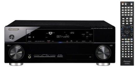 Los nuevos receptores audiovisuales de Pioneer completarían un sistema de ensueño