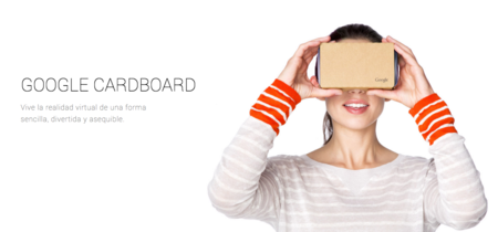 Actualización de Google Cardboard permite crear nuestro propio contenido