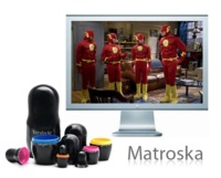 Reproduce y crea archivos Matroska